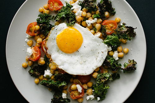 Kale for Health Packing More of This Superfood into Your Office Meals