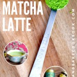 CBD Colorado Hemp Honey & Matcha Latte