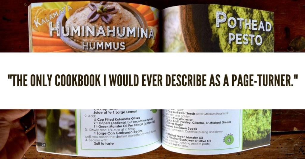 wake and bake cannabis cookbook
