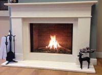 Traditional & Contemporary Open Hearth Fireplaces Surrey ...