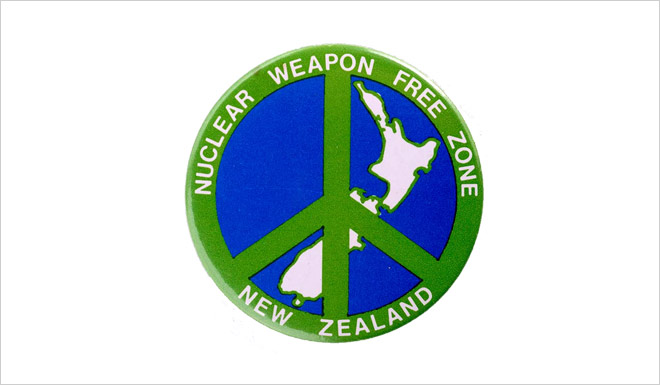 Wake Up New Zealand What Does The Globalist Agenda / New World