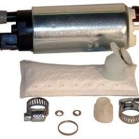 Walbro GSS342-400-847 With Install Kit Fuel Pumps