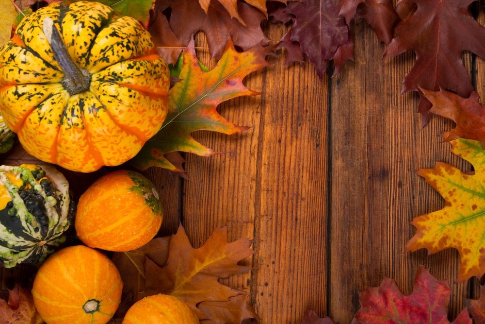 Rustic Fall Wallpaper 5 Ways To Help Your Loved One Through Thanksgiving Dinner