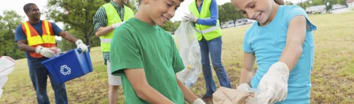 June 19th, 2016 – Walden Community Clean Up