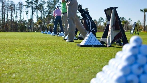 Luxury Orlando Golf resorts - Waldorf Astoria Golf Club
