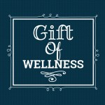 Gift of Wellness Icon