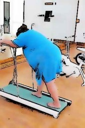 fat exerciser