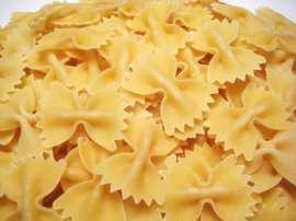 Dry pasta (Pasta secca)