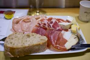 Salumi – A guide to Italian cured meats