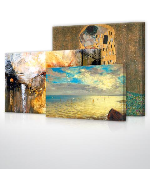 Boutique en ligne de Tableaux en verre, toile, acrylique wall-artfr
