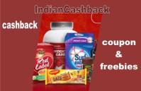 indiancashback