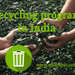 Where To Recycle In India
