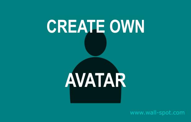 Create Own Avatar Online