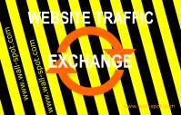 Manual traffic exchange
