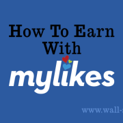 How to earn with MyLikes