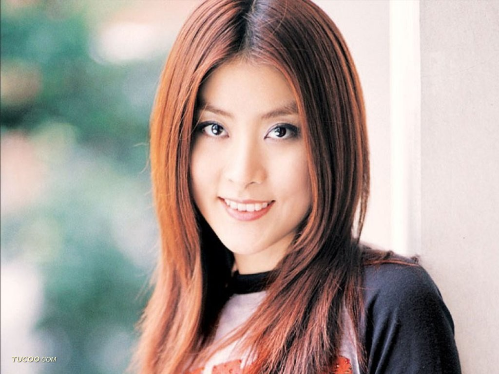 Full Hd Actress Wallpaper 桌布天堂 港台明星桌布:陳慧琳1