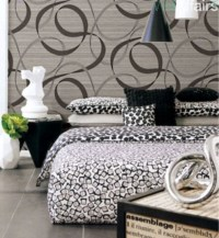 Wallpaper Designs For Girl Bedrooms