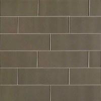 Buy Metallic Gray 4x12 Subway Tile | Subway Tile ...