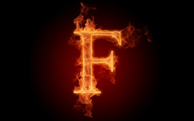 Fire Fonts - Fiery Letters and Fiery Numbers 1920x1200 NO ...