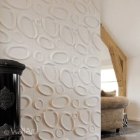 SPLASHES DESIGN - Interior 3D Wall Panels by WallArt