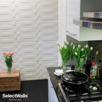 Wood Paneling - MDF Wood Paneling - Finn Design