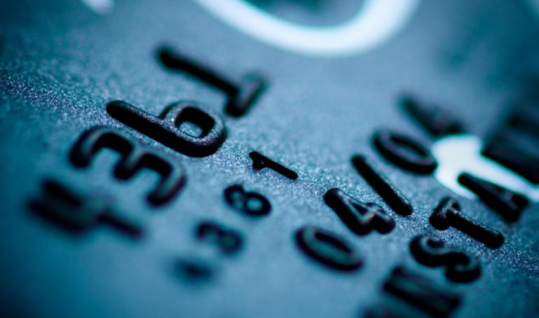 Explaining the Credit Card Numbers