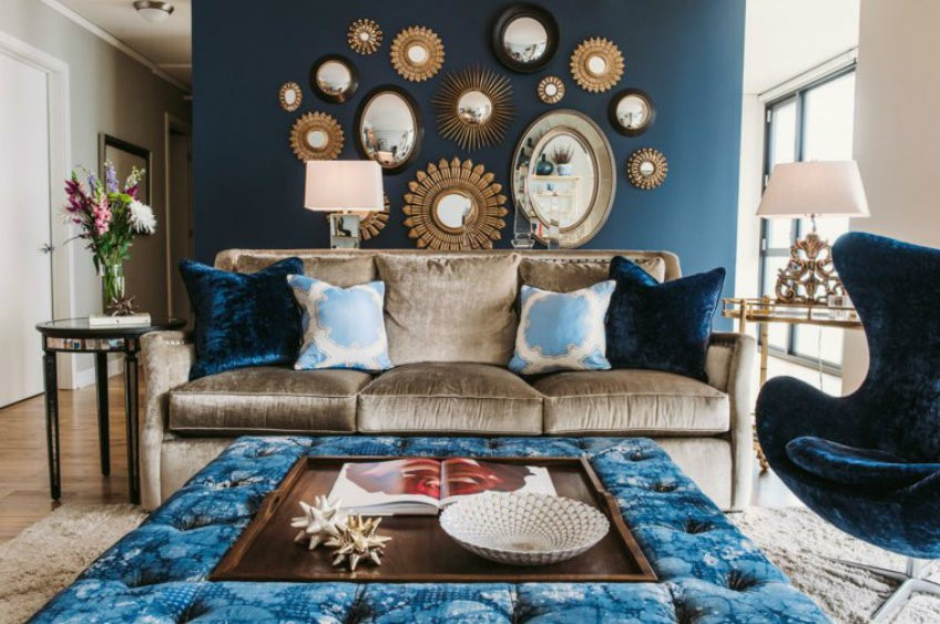 Interior Design Tips That Will Help One Improve Their Wall Mirror Game