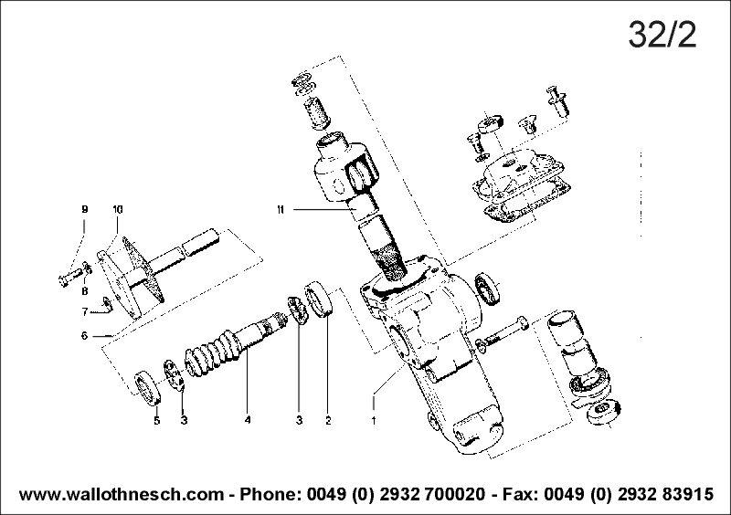 bmw 2002 tii fuse box diagram