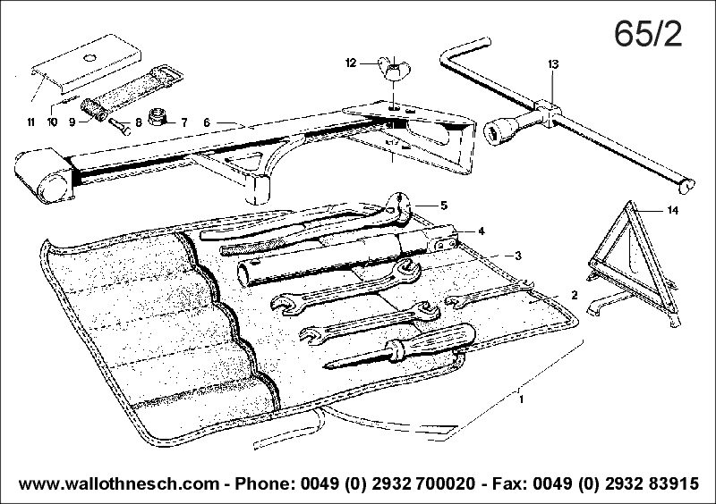 2002 bmw 325i starter fuse location