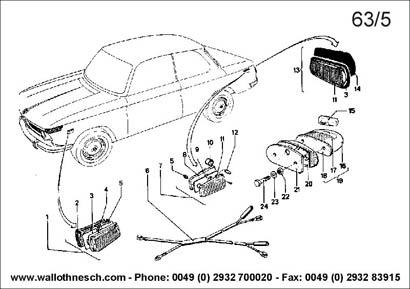 2008 bmw e60 fuse box diagram