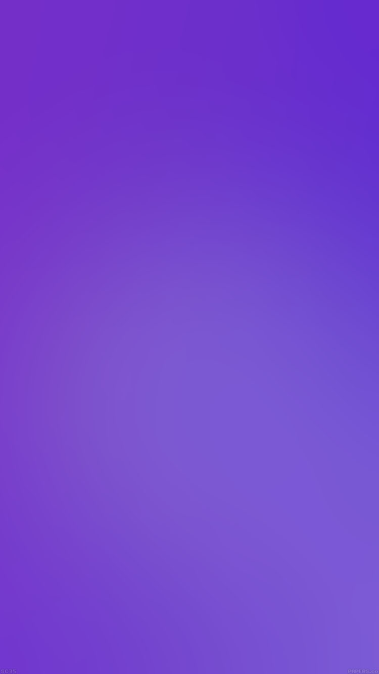 Best Iphone 7 Plus Wallpaper シンプルな紫のグラデーション Iphone6壁紙 Wallpaperbox