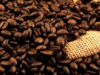 Kaffee 001 - Hintergrundbild kostenlos