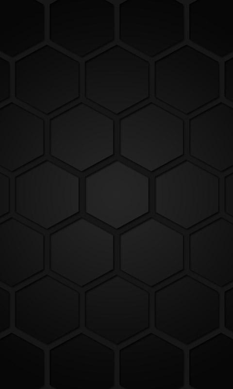 3d Wallpaper 480x800 Schwarz011 Kostenloses Handy Hintergrundbild