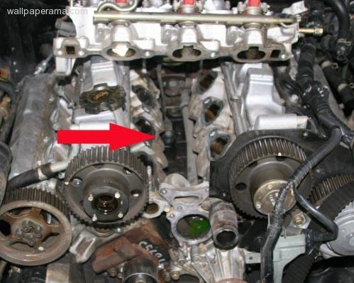 P0325 Knock Sensor Error - How To Replace And Install A Knock Sensor