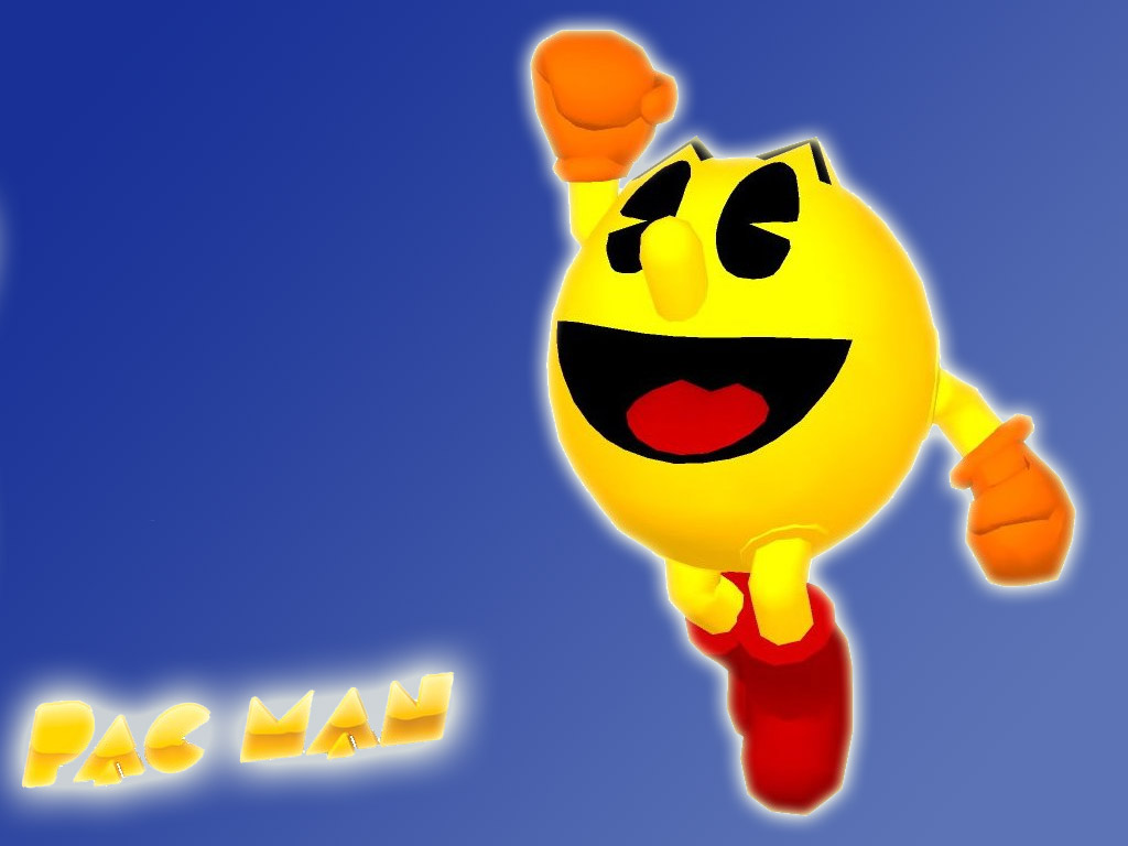 Assassins Creed 2 Hd Wallpapers Pac Man Wallpaper Free Hd Backgrounds Images Pictures