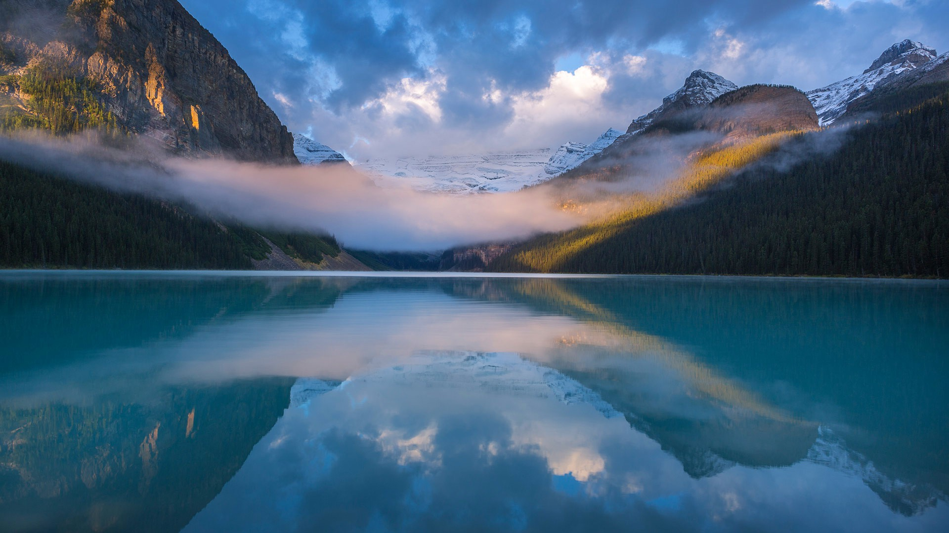 Bing 3d Wallpapers Banff National Park Canada Wallpaper Nature And