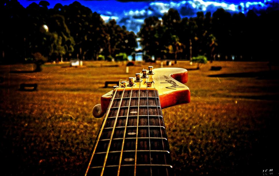 Musical instrument, Uruguay, photographer, guitar, music wallpaper