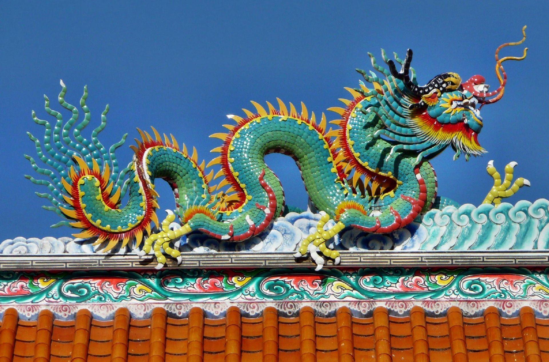 Cute Chinese Girls Wallpaper Beautiful Dragon Wallpaper Animals Wallpaper Better