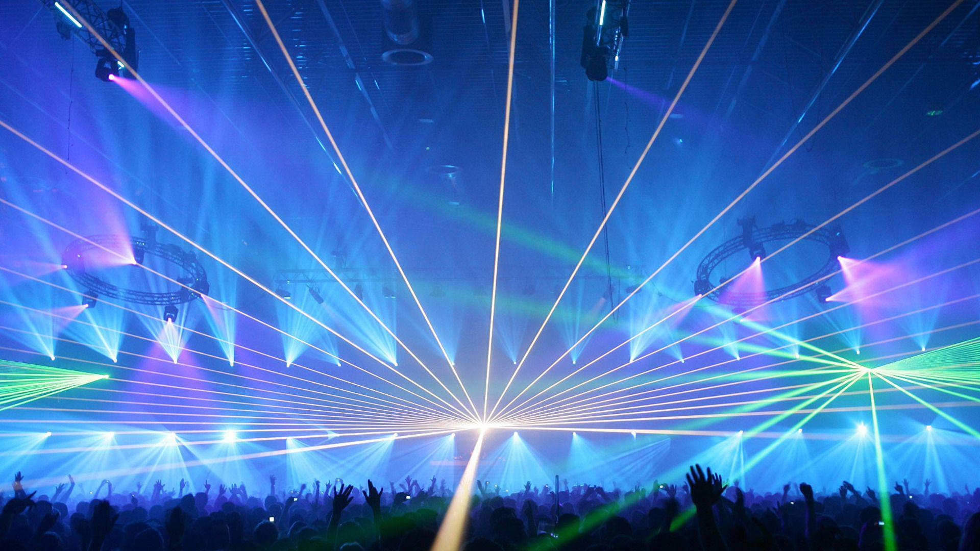 Cool N Cute Wallpapers For Mobile Laser Show Wallpaper Music Wallpaper Better