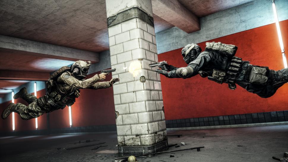 Photography Wallpaper Hd 1080p Battlefield 4 Soldiers Wallpaper Games Wallpaper Better