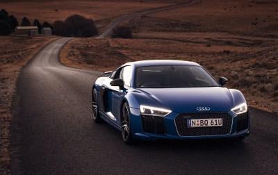 Audi, R8, V10, Plus wallpaper | cars | Wallpaper Better