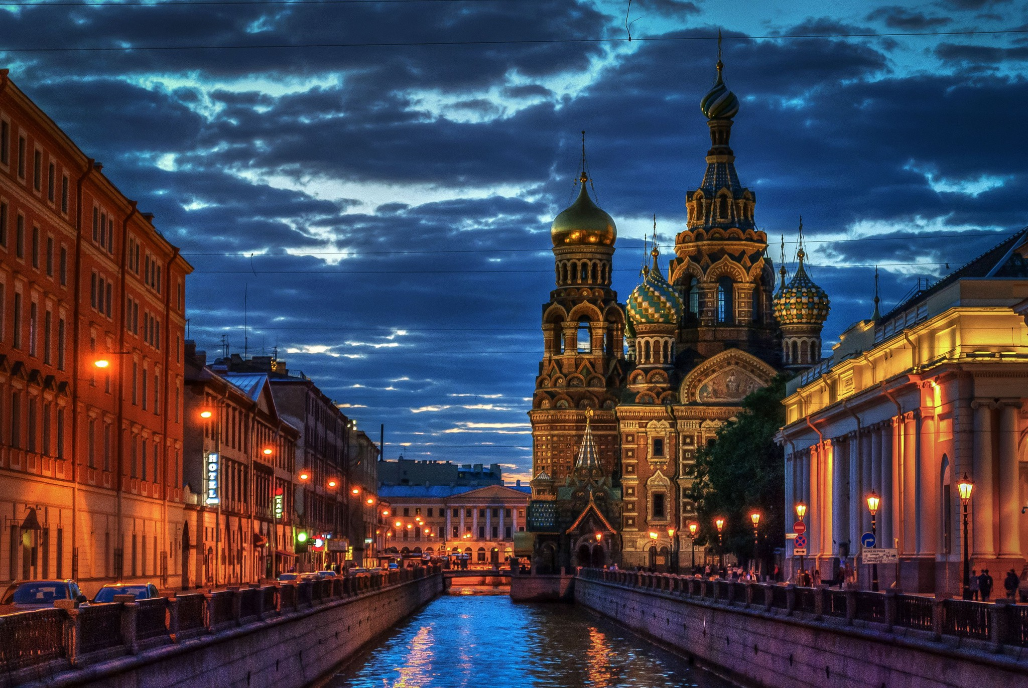 3d Wallpapers 1080p Free Download Church Of The Savior St Petersburg Russia Wallpaper