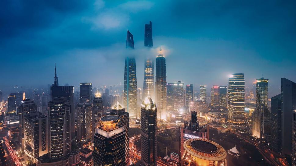 Niagara Falls Wallpaper Free Download Jin Mao Tower Shanghai Wallpaper Travel And World