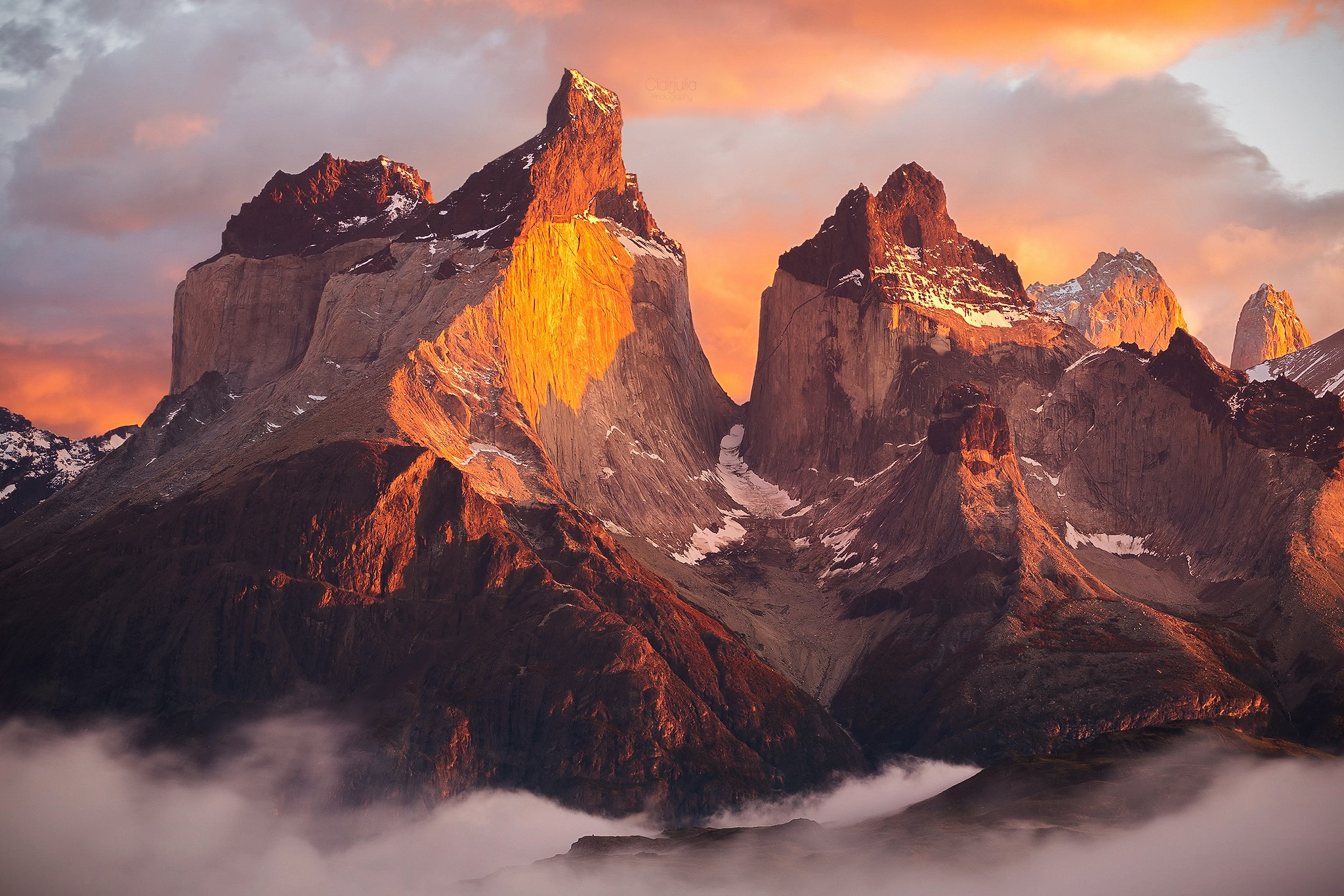 Top 10 3d Wallpapers For Desktop The Andes Mountains Wallpaper Nature And Landscape