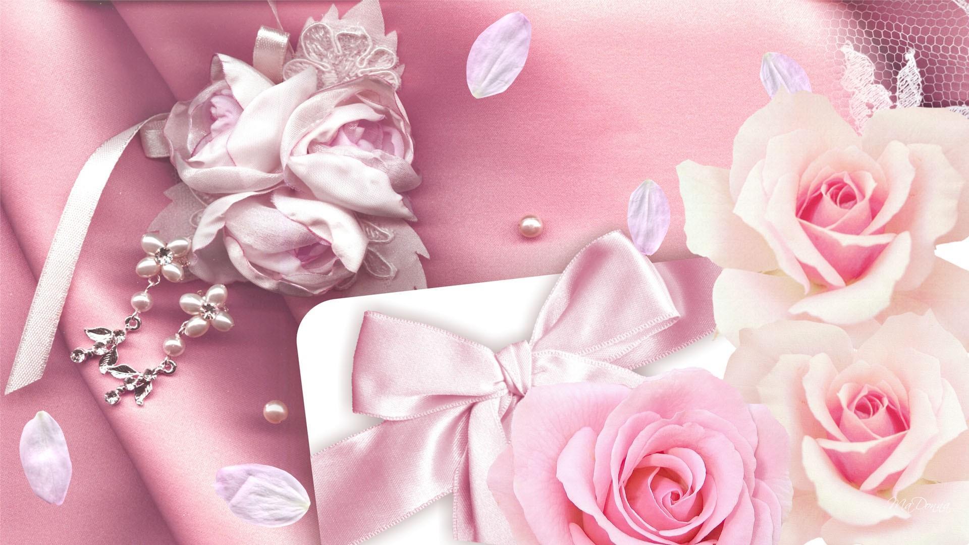 Breast Cancer 3d Wallpaper For Pc Feminine Pinks Wallpaper Other Wallpaper Better