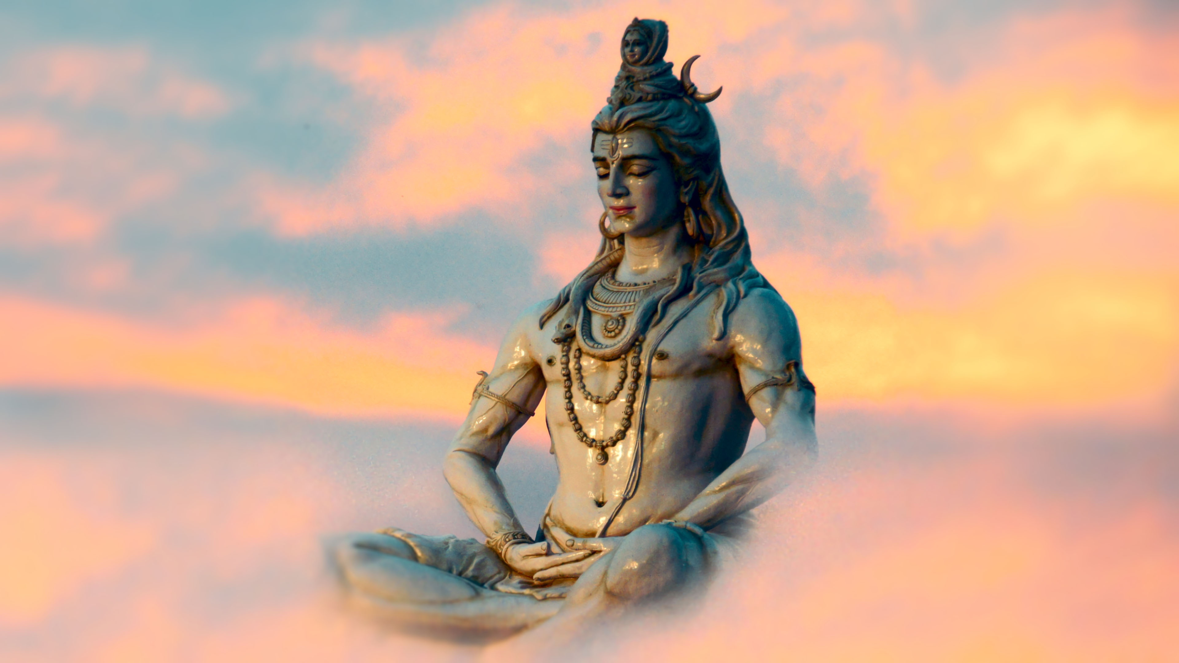 Temple Quotes Wallpaper Pc Hd Shiva Statue Wallpaper Other Wallpaper Better