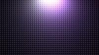 Purple Pyramid Texture Pattern wallpaper