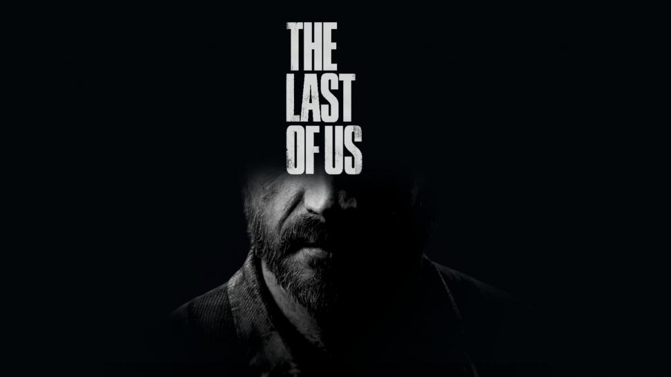 The Last of Us, Joel, Games, Dark wallpaper games Wallpaper Better