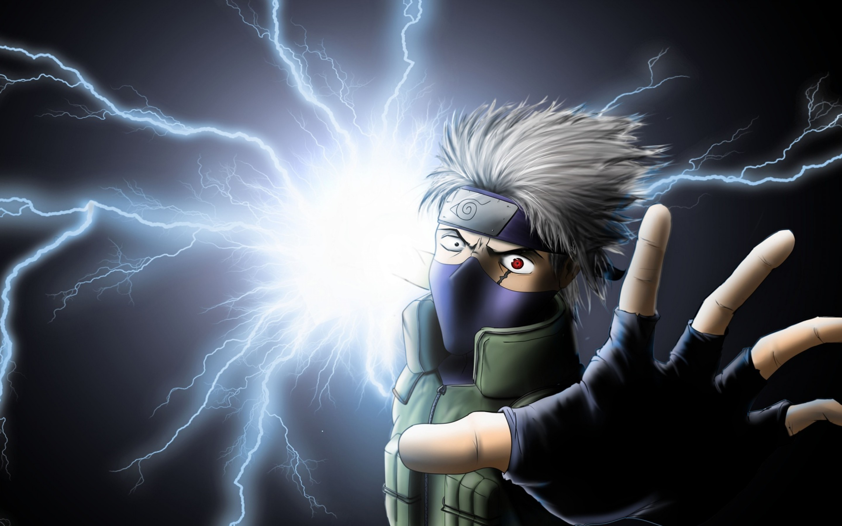 Kakashi Hatake Wallpaper 3d Kakashi Hatake Naruto Wallpaper Anime Wallpaper Better