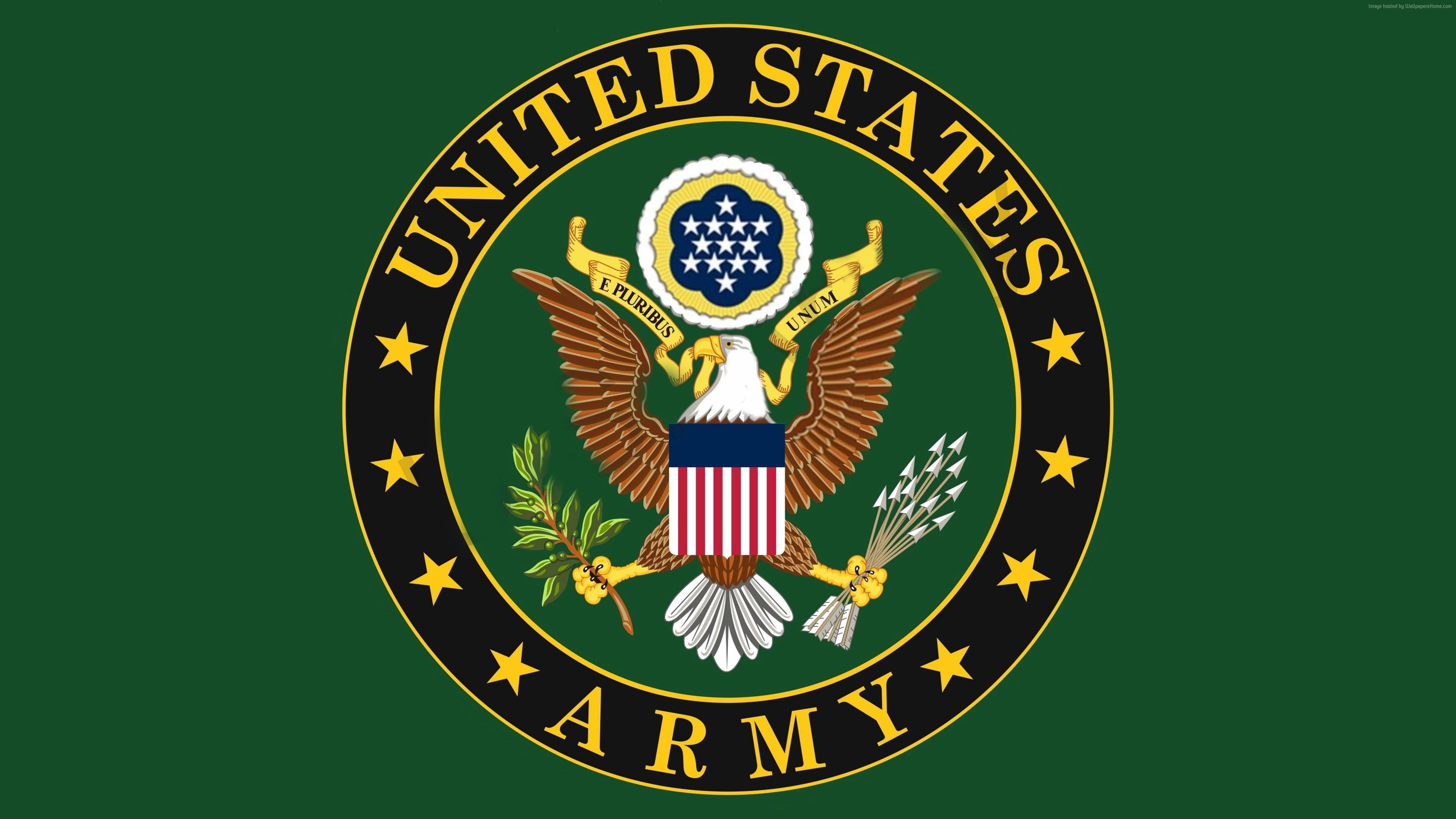 Iphone 2g Wallpaper United States Army Logo Hd Wallpaper Wallpaper Flare